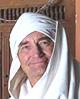 David Rich in Tunisia