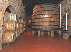 The Calem Port Wine Lodge