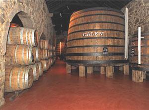 The Calem Port Wine Lodge