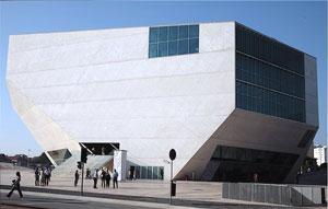 The Casa de Musica