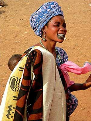 Another Malian beauty