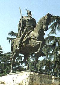 Geoge Skanderbeg