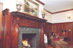 The Interlaken Inn