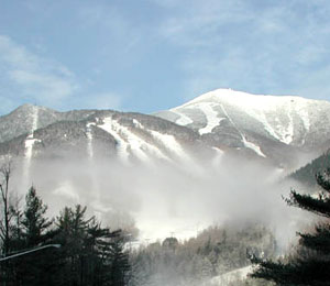Whiteface Mountain - photos by Kent St. John