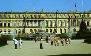 King Ludwig's Palace
