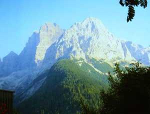 Mount Rauschberg