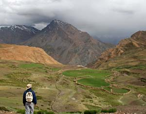 Spiti: A Homestay Trek in Himachal Pradesh, India