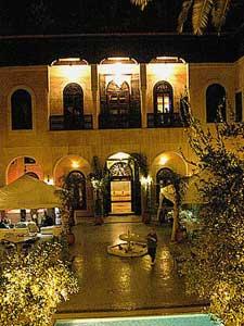 The Riad Sheherazade