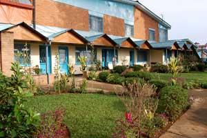 Presbyterian Guest House, Kigali