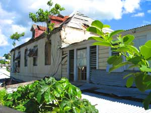 A house in St. George's, Grenada