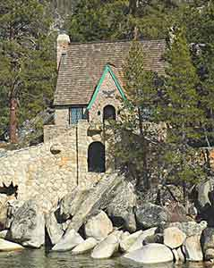 The Thunderbird Lodge