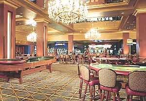 The Stellaris Casino