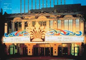 The State Theater - photo courtesy of Minneaplolis.com