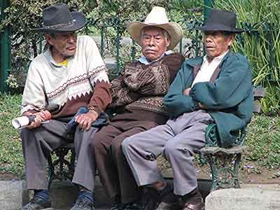 Guatemala Photo Gallery