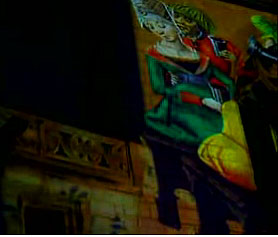 Les Nuits Lumiere in Bourges