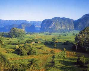 The Valley of Viñales, Cuba's Shangri-La - photos by Habeeb Salloum