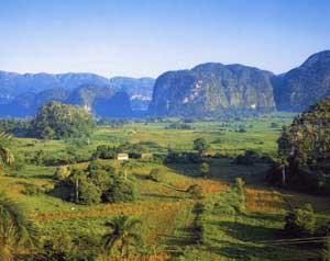The Valley of Viñales, Cuba's Shangri-La - photos by Habeeb Salloum