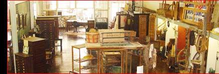 The Historic Donaldson Museum