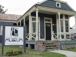 The River Road African American Museum
