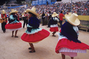 Forget Machu Picchu, Dive Into Lima