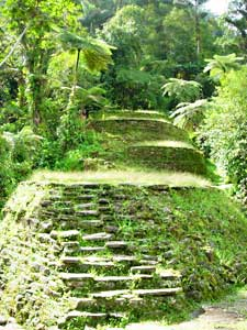 Staircase of the Lost City