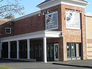 The Amherst Cinema Arts Center features the best in independent and foreign films.