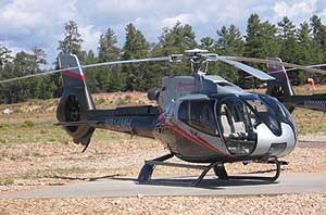 An ECO-Star helicopter