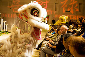 Taipei Eye chinese opera