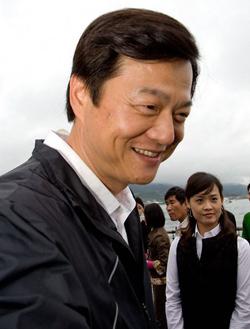 Roy Chou.