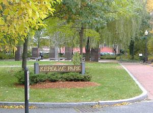 Kerouac Park