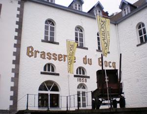 The Brasserie du Bocq