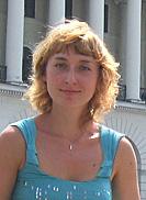 Olga Volobuyeva