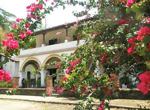 The Hacienda Jalisco