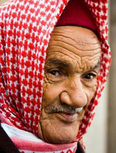 Tunisian gent