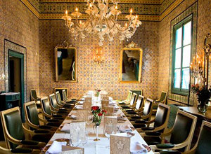 Restaurant in Dar El Jed