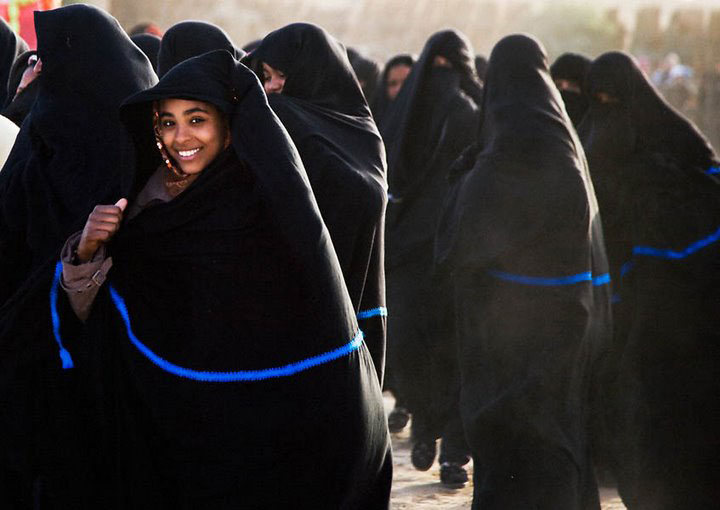 Tunisia: The Oasis Festival in Tozeur