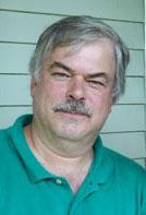 Associate Editor Stephen Hartshorne of GoNOMAD.com