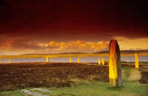 Ring of Brodgar.