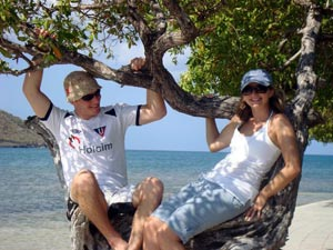 Providencia, Colombia: A Guide for 'Making Lazy'