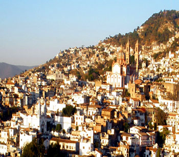 Taxco Mexico S Silver Capital Beckons Gonomad Travel