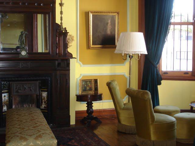 Gran Hotel Gervaso