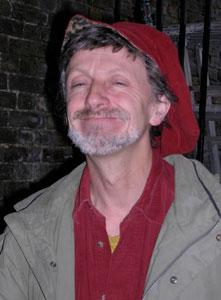 Joseph Marinus, poet