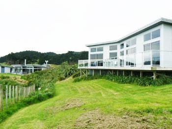 Villa Margarita in Auckland, New Zealand
