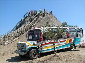 Volcano del Totumo