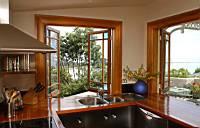 Haulashore Apartment at Te Puna Wai Lodge, Nelson.
