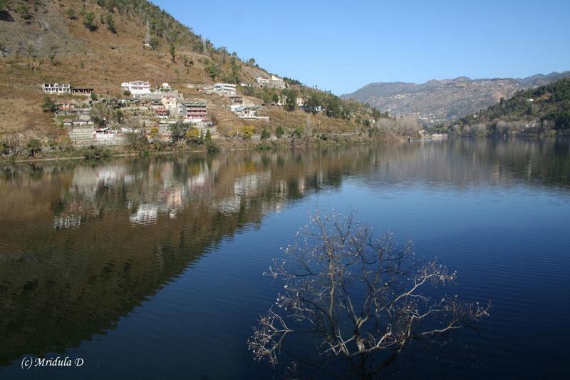 Bhimtal, India