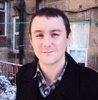Daniel O'Sullivan