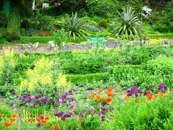 Glenveigh Gardens.