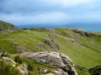 One Man's Pass, Ireland.