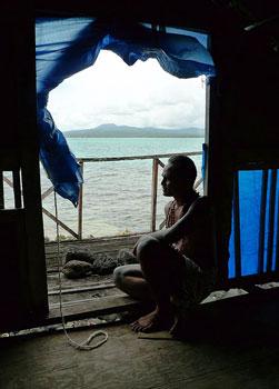 Reflecting on Samoa's past